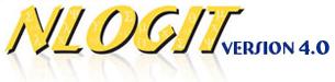 nlogit logo